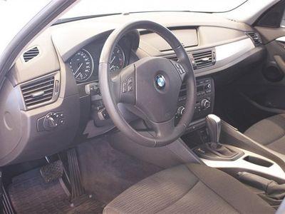 begagnad BMW X1 sDrive18d SUV
