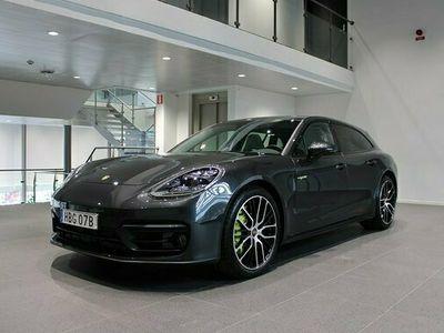 begagnad Porsche Panamera 4S E-Hybrid Sport Turismo 2020, Personbil Pris 1 706 600 kr