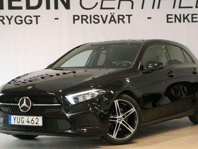 begagnad Mercedes A180 D SE EDITION -