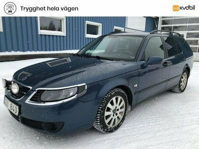 begagnad Saab 9-5 SportCombi 1.9 TiD (150hk)