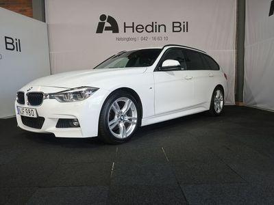 gebraucht BMW 318 d Touring Steptronic / M-Sport