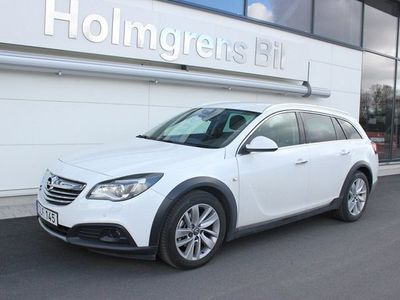 begagnad Opel Insignia Country Tourer Business 2.0 CDTI 4x4
