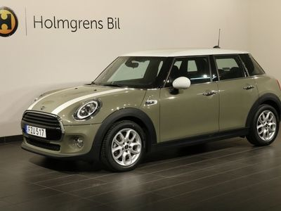 begagnad Mini Cooper 5-dörrar | Essential Edition LCI -19 2795:-