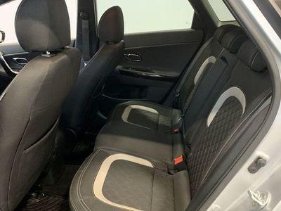 begagnad Kia cee'd SPORTSWAGON 1,6 CRDi 136hk GT-LINE