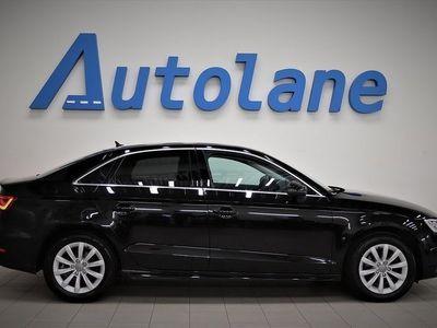 begagnad Audi A3 Sedan 2.0 TDI,NAVI,Xenon,Automat,Eu6 150hk