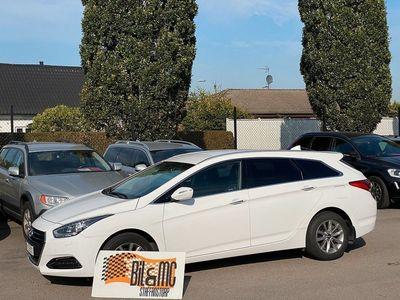 begagnad Hyundai i40 cw 1.7 CRDi Euro 6 141hk