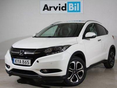 begagnad Honda HR-V 1.5 i-VTEC CVT EXECUTIVE