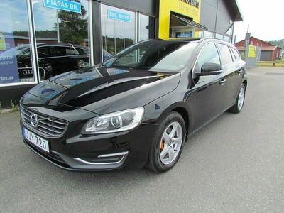 begagnad Volvo V60 dealer