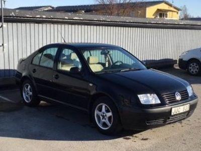 gebraucht VW Bora 1.6 -99