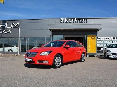 gebraucht Opel Insignia Edition ST 2.0 CDTI DRAG