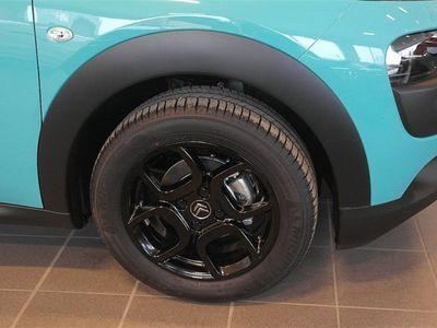 begagnad Citroën C4 Cactus Pure Tech 82 Happy Edition