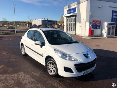 begagnad Peugeot 207 5-dörrar 1.4 VTi Manuell, 95hk -10