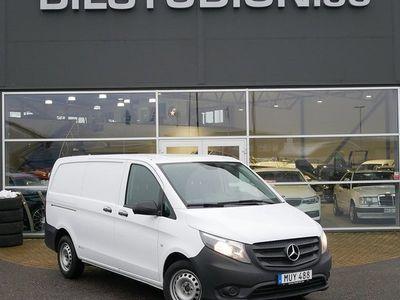 begagnad Mercedes Vito 109d,4.000mil,Drag