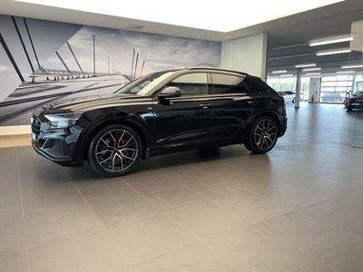 begagnad Audi Q8 50 TDI quattro