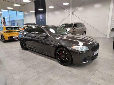 begagnad BMW 535 5L I