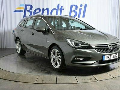 begagnad Opel Astra Dynamic Sports Tourer 1.4t 2018, Kombi Pris 159 500 kr