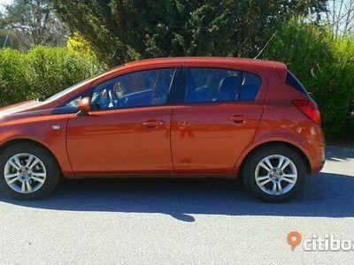 begagnad Opel Corsa ecoflex -13