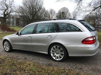 gebraucht Mercedes E240