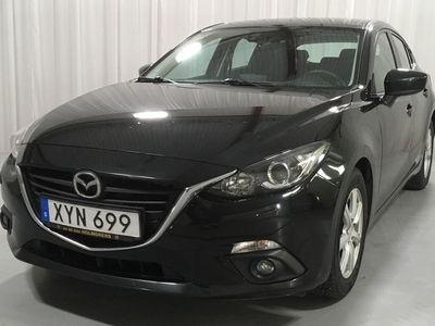brugt Mazda 3 2.0 5dr (120hk)