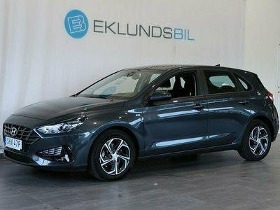 begagnad Hyundai i30 1.0 Essential MHEV (120hk)