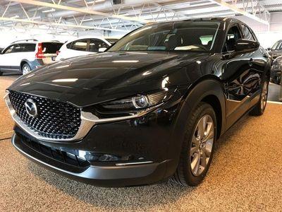 begagnad Mazda CX-30