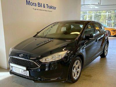 begagnad Ford Focus Trend 1,0T 100hk Manuell