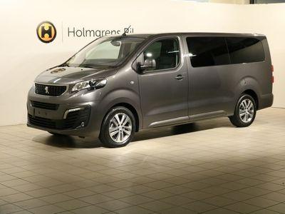 begagnad Peugeot Traveller ALLURE L3 BHDi 180 AUT