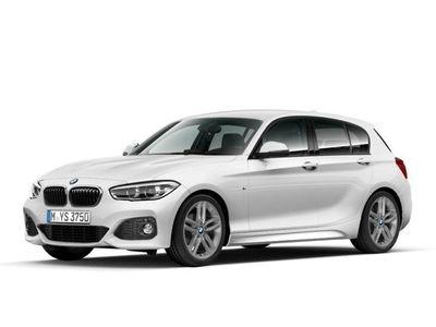 begagnad BMW 118 i 5dr M-Sport/ Privatleasing 3420:- mån/ V-hjul