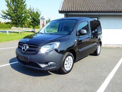 begagnad Mercedes Citan 109 CDI -19