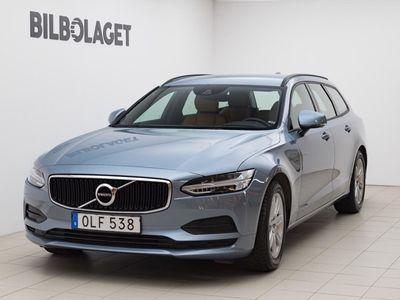 begagnad Volvo V90 D4 Business 2018, Kombi 315 000 kr