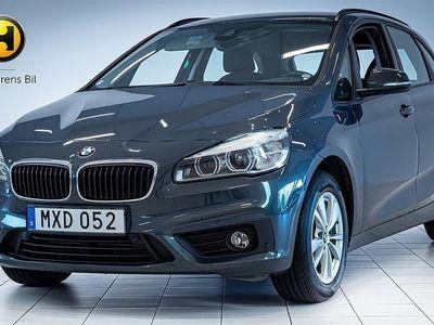 begagnad BMW 218 i