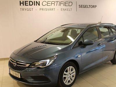 brugt Opel Astra ENJOY PLUS SPORTS TOURER 1.4 TURBO -17