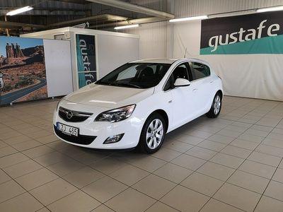 gebraucht Opel Astra 1.7 CDTI 125hk -12