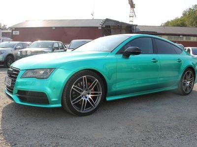 begagnad Audi A7 Sportback 4G