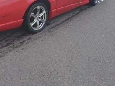 begagnad Pontiac Firebird Cabriolet 5.0 V8