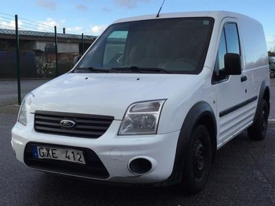 usata Ford Transit CONNECT 1.8 TDCi (90hk)