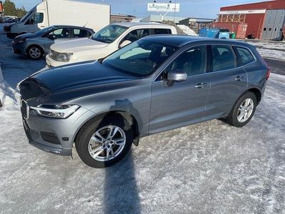 begagnad Volvo XC60 D4 AWD Geartronic Momentum Euro 6 2018, SUV 359 900 kr