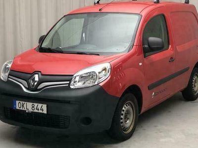 begagnad Renault Kangoo 1.5 dCi Skåp 2017, Transportbil Pris 65 000 kr