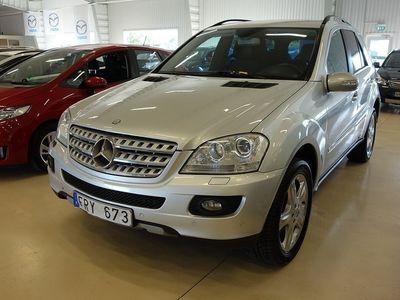 usata Mercedes 320 M-KLASSCDI
