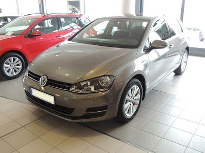 begagnad VW Golf Lim 1.2 TSI 110