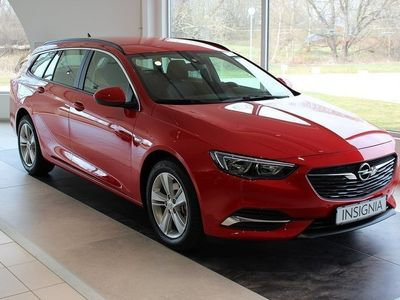brugt Opel Insignia Sports Tourer Enjoy 165hk Aut Demo