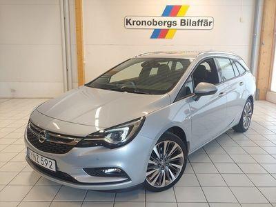 begagnad Opel Astra Dynamic Sports Tourer 1.6 CDTI Aut -17