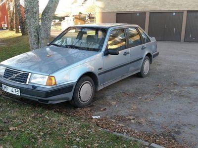begagnad Volvo 440 (defekt) -89
