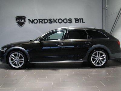 begagnad Audi A6 Allroad 3.0 TDi Q D. Värmare | Svensk