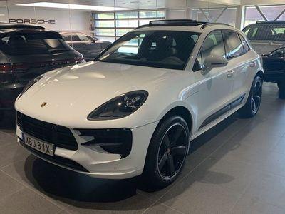 used Porsche Macan Macan
