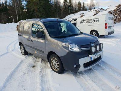 gebraucht Renault Kangoo 90 hk -16
