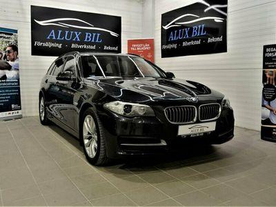 begagnad BMW 520 dealer