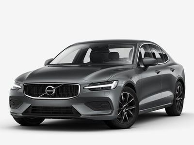 begagnad Volvo S60 T4 Momentum Advanced edition Inkl v