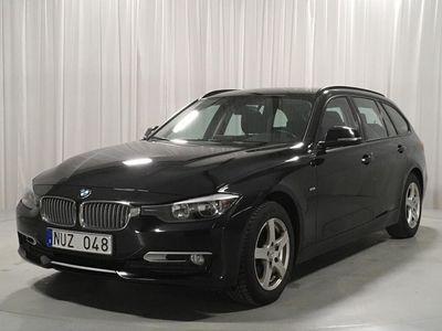 brugt BMW 320 d Touring, F31 (184hk)