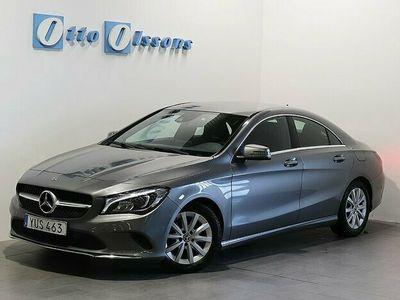 begagnad Mercedes CLA200 SE Premium Aut, Nav
